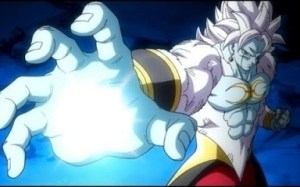 Video: Dragon Ball Super Final Episode Ultra Instinct Demon God vs Legendary Super Saiyan